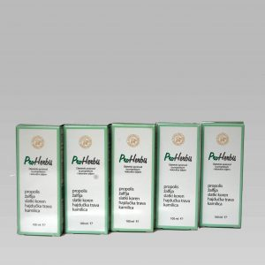 Proherbis 100 ml