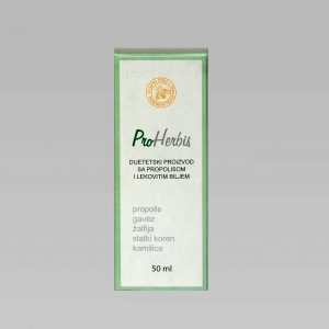 Proherbis 50 ml