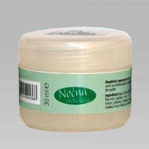 Bioaktivni regenerativni krem – noćna krema za zrelu kožu