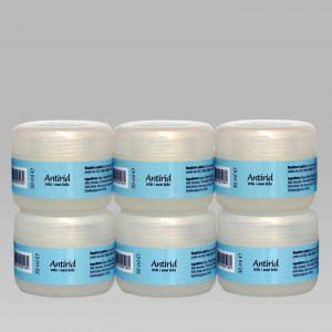 Bioaktivni antirid za zrelu kožu