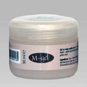M-Gel (aftershave gel)