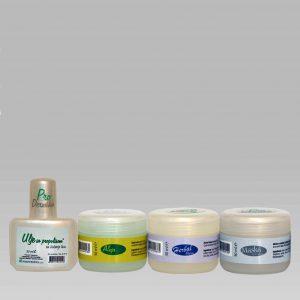 Paket za problematičnu kožu